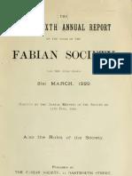 (1884) Fabian Tract (Volume 1928-1929)