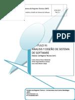 Capitulo 4 Analisis y Diseno Del Sistema de Software(1)
