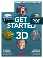 3D World Special Get Started in 3D