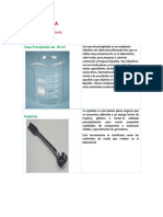 METODOLOGIA quimica analítica