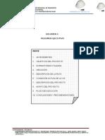 Volumen i - Resumen Ejecutivo Atuncolla-paucarcolla