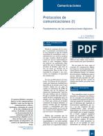392-091 Protocolos de Comunicaciones (I)