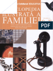 Enciclopedia Ilustrata a Familiei - Vol.14
