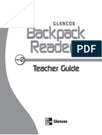 Backpack Reader Teacher's Guide, Course 2.pdf