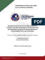 Miranda Luis Plataforma Informatica Gestion Equipos Medicos