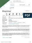Etravirine _ C20H15BrN6O - PubChem