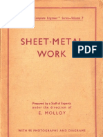 08 - Sheet Metal Work