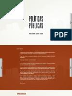 eBook - Políticas Públicas