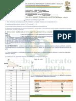 Examen Final Parcial Matematicas II