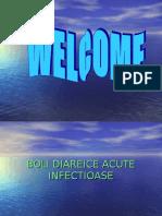 Boli Diareice Acute Infectioase