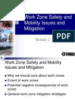 Module 2 (WZ S&M Isssues & Mitigation)