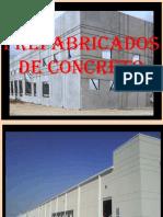 Const. Espec. Clase 8- Prefabricados de Concreto(1)