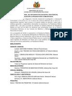 Bibliografia Para Prensa 19 de Junio 2016