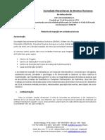 Relatc3b3rio de Inspec3a7c3a3o a Unidades Prisionais Junho 2015