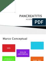 Pancreatitis Marmo