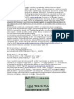 Conversione Programmi_ ASCII-To-User RPL