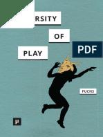 Fuchs Diversity of Play