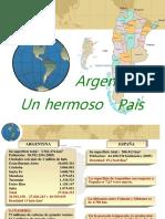 comparacion españa argentina