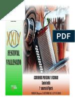 _ 2Publicidad, Premios Festival Vallenato 2008