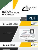 COMITÉ DE SEGURIDAD Y SALUD EN EL TRABAJO.pptx
