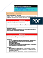 educ 5324-artIcle revIew template  5   3