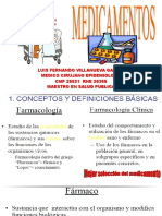 farmacologia NN1