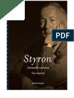 Ciemność Widoma - Styron William