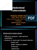 Adominal TB