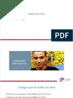 EIGRP-IPv6