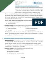 Marketing management - Barclays case study
