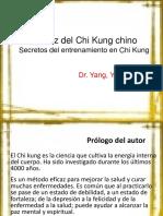 1 La Raíz Del Chi Kung Chino