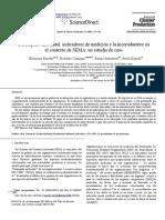 ESPAÑOL - Environmental Performance, Indicators and Measurement Uncertainty