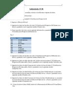 Laboratorio Nº 01-Certificacion Progresiva II