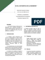 ESTADÍSTICA Y APLICACIÓN EN LA INGENIERÍA.docx