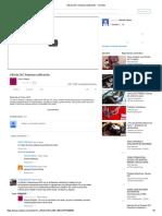 Válvula IAC Limpieza Calibración - YouTube