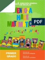 Mendoza Hace Matematica 1