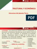 Estructura Del Planeta Tierra