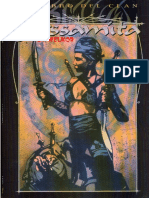 Libro de Clan Assamita 3ªed