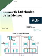 Sistema Lubricacion Molinos