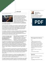 JBS - Um Black Swan Atinge o Brasil Valor Econômico