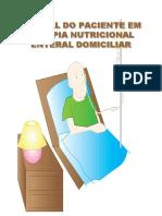 Manual Do Paciente Em Terapia Nutricional Enteral Domiciliar(1)