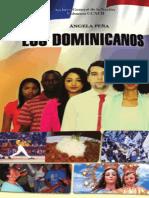 Los Dominicanos Angela Peña