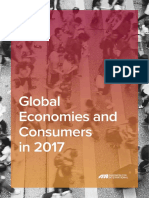 WP Global Economies and Consumers in 2017