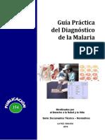 Guía de malaria
