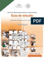 35 Guia Complementaria TECNOLOGIA 17 18