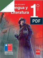 Texto estudiante Lenguaje y Comunicación 1º medio
