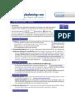Retirement Calculator & Planner Demo