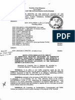 Iloilo City Regulation Ordinance 2005-071