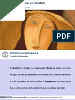 FSP USP Climatério