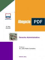 4o Ano - Do Administrativo Ugs, LED, ORAN, TART, SANP, METAN.pdf